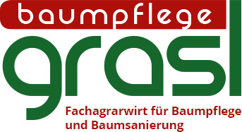 Logo Baumpflege Grasl